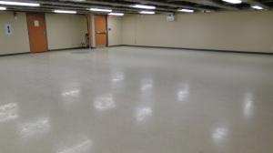 Lower Level Hall 1