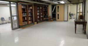 Lower Level Library 1
