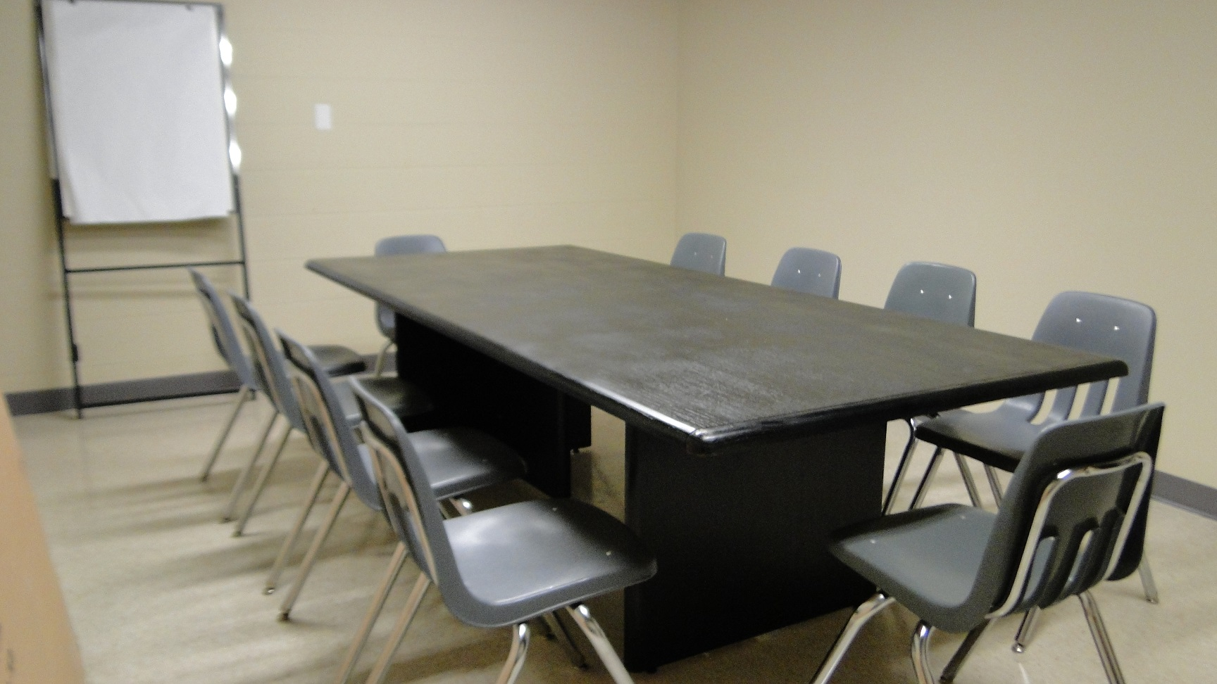 Lower Level Meeting Rooms And Hall