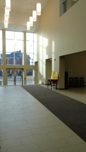 Main Level Atrium 2