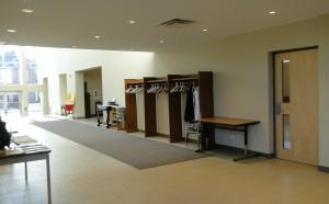 Main Level Atrium 3