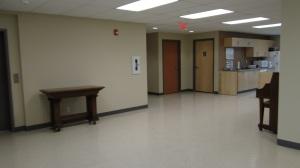 Upper Level Gallery 2