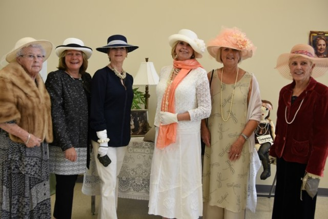 DA Tea Campbellville Ladies photo 2