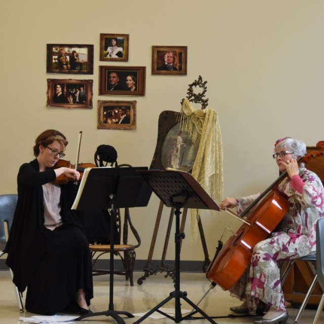 DA Tea Musicians photo 5