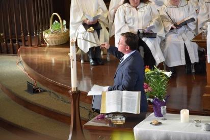 Easter Sunday 1030am 1